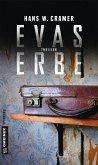 Evas Erbe / Sabine, Raster und Philo Bd.2 (Mängelexemplar)
