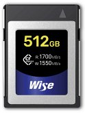 Wise CFexpress 512GB