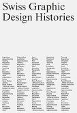 Swiss Graphic Design Histories