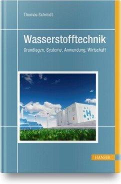 Wasserstofftechnik - Schmidt, Thomas