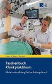 Taschenbuch Klinikpraktikum