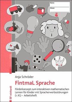 FintmaL Sprache - Schröder, Anja