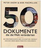 50 Dokumente die die Welt veränderten