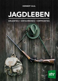 Jagdleben - Saal, Heribert