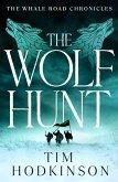 The Wolf Hunt (eBook, ePUB)