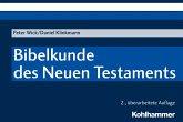 Bibelkunde des Neuen Testaments (eBook, PDF)