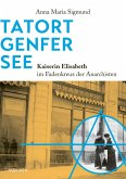 Tatort Genfer See (eBook, ePUB)