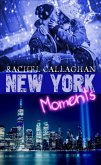 New York Moments: winterlicher Liebesroman (eBook, ePUB)