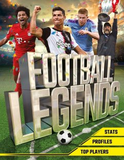 Football Legends - Ballheimer, David; Opta Sports