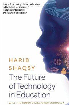 THE FUTURE OF TECHNOLOGY IN EDUCATION - Shaqsy, Harib