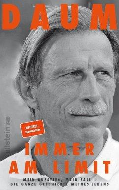 Immer am Limit (eBook, ePUB) - Daum, Christoph