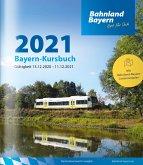 Bayern-Kursbuch 2021