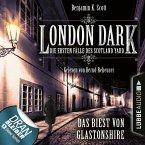 London Dark - Die ersten Fälle des Scotland Yard, Folge 5: Das Biest von Glastonshire (Ungekürzt) (MP3-Download)