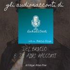 Del Brivido e di Altri Racconti (MP3-Download)