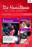 Die Hamiltons - Mit Liebe gestaltet (3-teilige Serie) (eBook, ePUB)