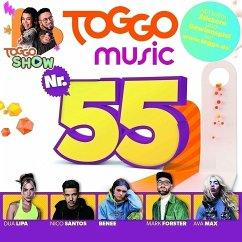 Toggo Music 55 - Diverse