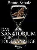 Das Sanatorium zur Todesanzeige (eBook, ePUB)