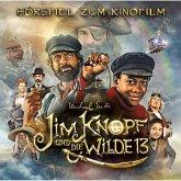 Jim Knopf und die Wilde 13 - Original-Filmhörspiel