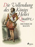 Die Vollendung des Königs Henri Quatre (eBook, ePUB)