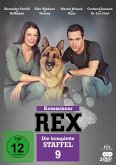 Kommissar Rex - Die komplette 9.Staffel