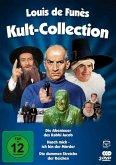 Louis de Funès - Kult-Collection (3 legendäre Kultfilme)
