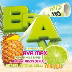 Bravo Hits 110 - Diverse