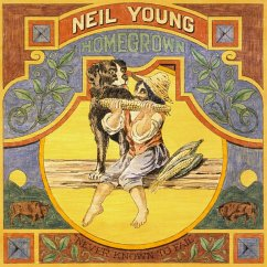 Homegrown - Young,Neil