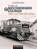 Maschinenfabrik Esslingen: Diesel- und Elektrolokomotiven