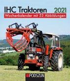 IHC Traktoren 2021