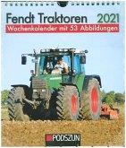 Fendt Traktoren 2021