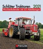 Schlüter Traktoren 2021