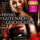 Heiße Gute-Nacht-Geschichten   Erotik Audio Storys   Erotisches Hörbuch MP3CD, MP3-CD