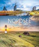 Highlights Nordsee - von Sylt bis Emden