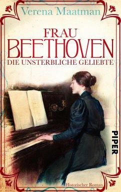 Frau Beethoven - Maatman, Verena