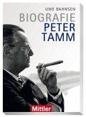 Biografie Peter Tamm