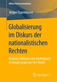 Globalisierung im Diskurs der nationalistischen Rechten