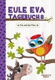 Eule Eva Tagebuch 8 - Kinderbücher ab 6-8 Jahre (Erstleser Mädchen)
