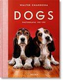 Walter Chandoha. Dogs. Photographs 1941-1991