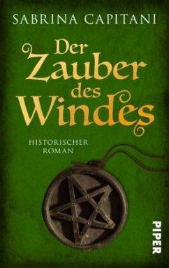 Der Zauber des Windes - Capitani, Sabrina