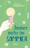 Immer mehr im Sommer (eBook, ePUB)