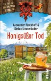 Honigsüßer Tod (eBook, ePUB)