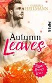 Autumn Leaves (eBook, ePUB)