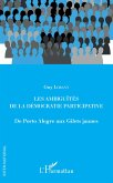 Les ambiguïtés de la démocratie participative