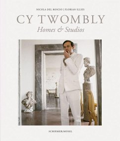 Homes & Studios - Twombly, Cy
