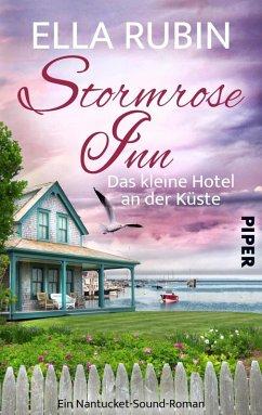 Stormrose Inn - Das kleine Hotel an der Küste (eBook, ePUB) - Rubin, Ella