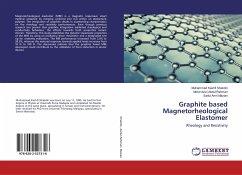 Graphite based Magnetorheological Elastomer