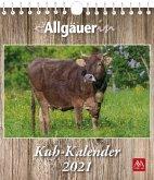"Postkartenkalender ""Kühe"""