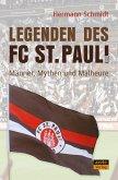 Legenden des FC St. Pauli 1910 (eBook, ePUB)