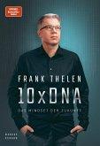 10xDNA - Das Mindset der Zukunft (eBook, ePUB)