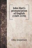 John Hart's pronunciation of English (1569-1570)